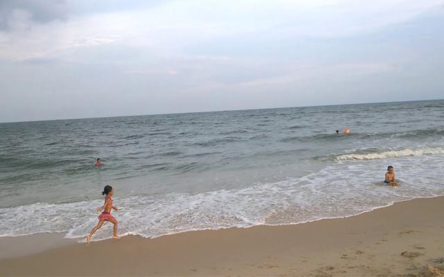 Bãi biển Hàm Tiến - Điểm du lịch hút khách tại Phan Thiết